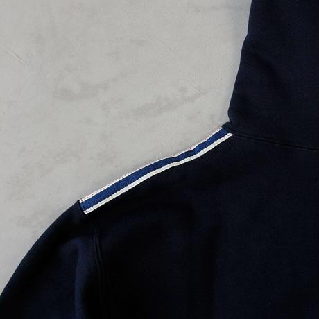 CLASSIC VINTAGE HOODIE 【NAVY】  / BS-SW02-NV