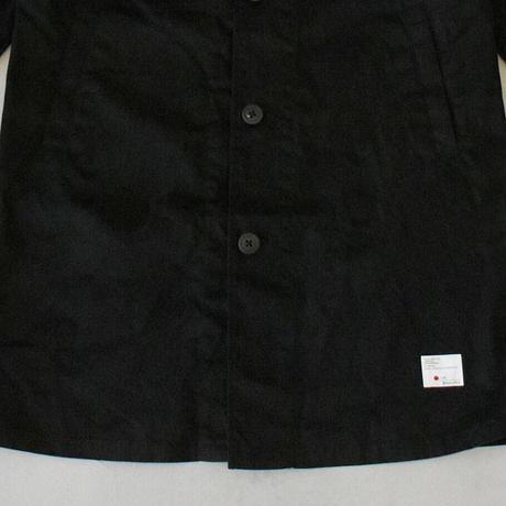 VINTAGE SHOP COAT【BLACK】 / BS-S5-JK04-BK