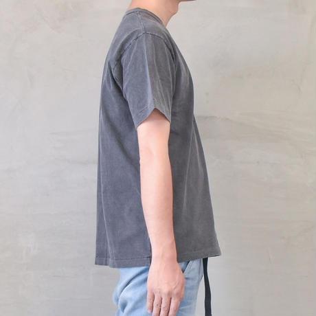 "SURE×BLUE SAKURA Collaboration T-SHIRT ""COFFEE AND DENIM""【BLACK】/ SURE*BS-CS01-BK"