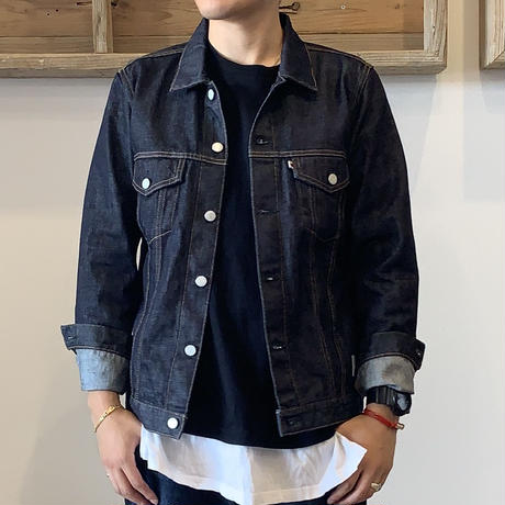 DENIM JACKET 3rd type OW / BS-JK05