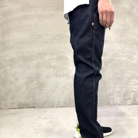 JERSEY DENIM CLIMBING PANTS OW / BS-RDP06