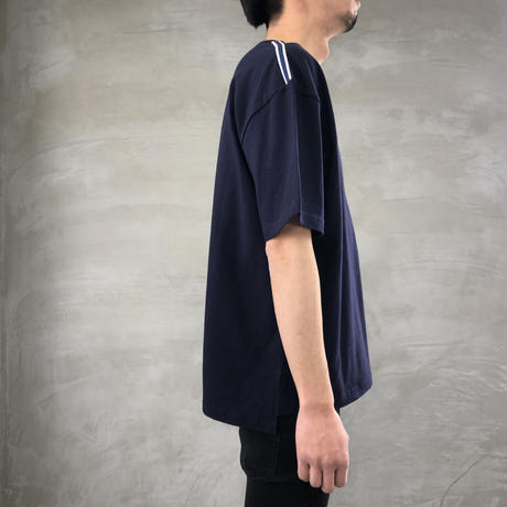 BIG  T-SHIRT【NAVY】/ BS-BCS1-NV