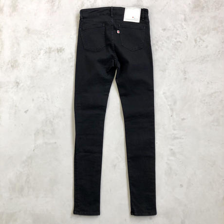 102XXW BONE O.W. 【BLACK】/ BS-LDP12-BK