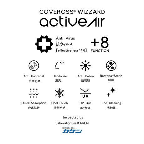 【真夏用限定モデル】ACTIVE AIR BLUEY FACE MASK / NAVY