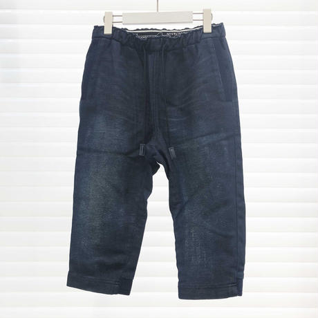 SWEAT LIKE EASY SHORTS / BLUE / 09B17PA29MH