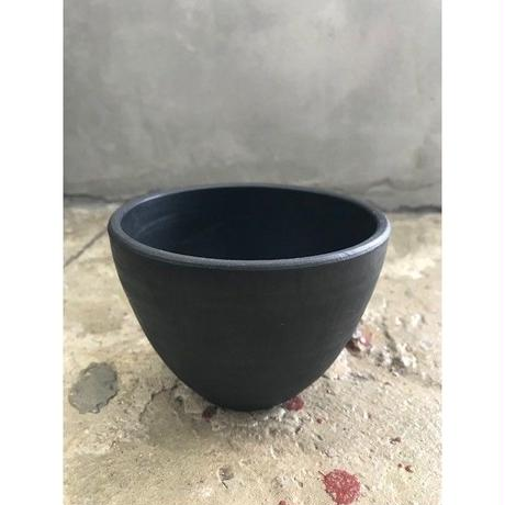 STANDARD PLASTIC POT 11cm×8cm / BPA-0011