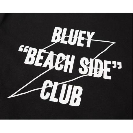 BLUEY×EVERLAST S/S TEE / BLACK / 15B20TS32TO