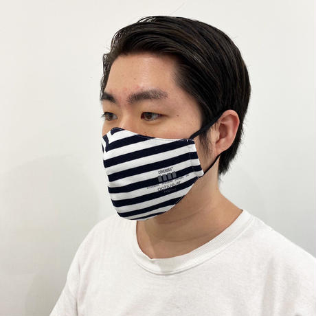 ACTIVE AIR BLUEY FACE MASK / BORDER