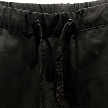 ATHLETIC SHORTS / BLACK / 05B15P09KY
