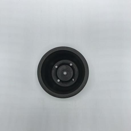 BLUEY PLASTIC POT 3個セット / BPA-0003