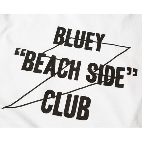 BLUEY×EVERLAST S/S TEE / OFF / 15B20TS32TO
