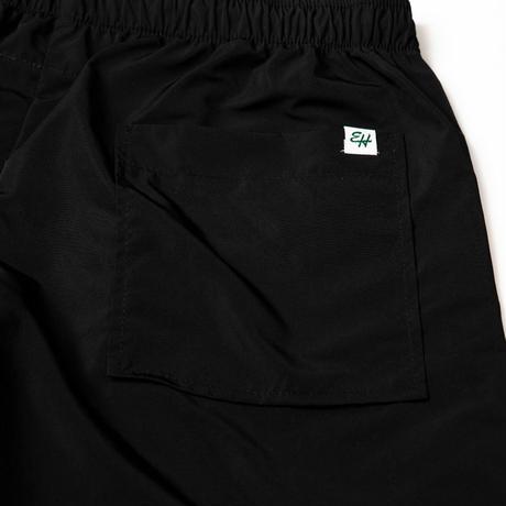 BLUEY×ERICK HUNTER TWILL PANTS / BLACK / 15B20PA36MC