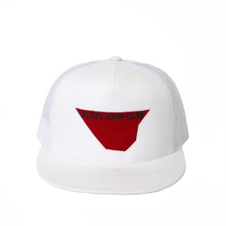 MESH CAP  / OFF  / 13B19AC37SA
