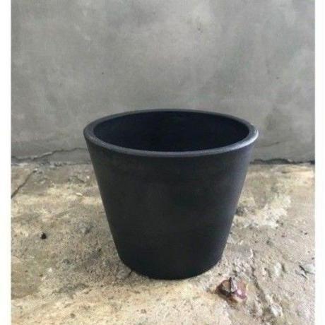 STANDARD PLASTIC POT 12cm×10cm / BPA-0008