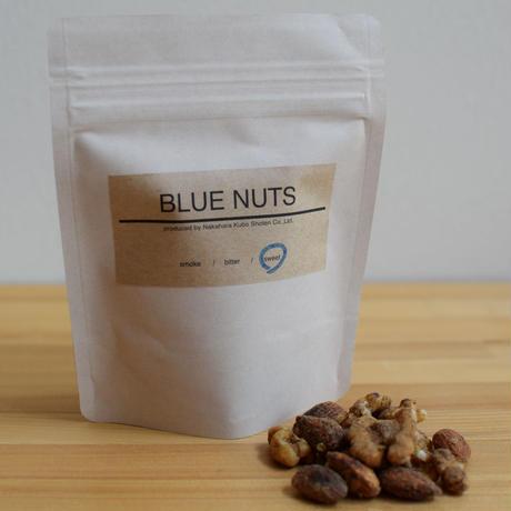BLUE NUTS(sweet)40g