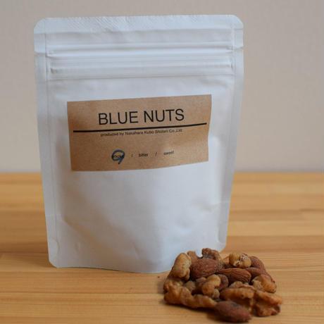 BLUE NUTS(smoke)40g