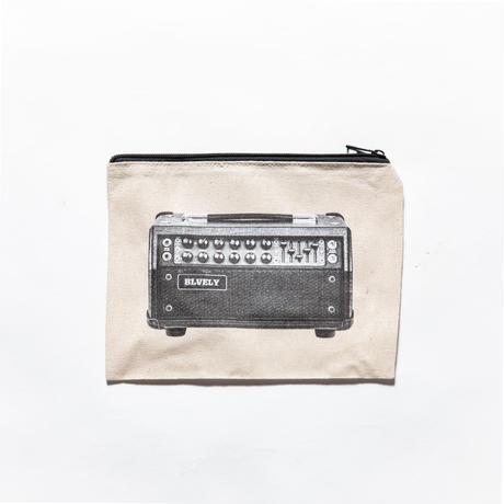 Amplifier Pouch