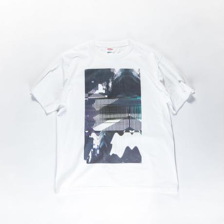 52Hz Collage Big T-shirt