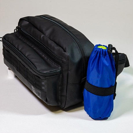 BMC URBAN TRAIN BODY BAG / WB298TB