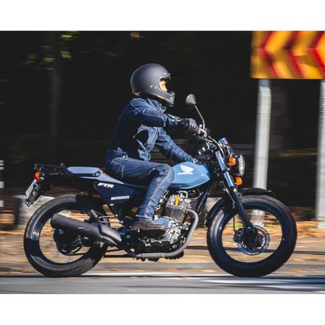 【日本製バイクウェア】BMCライダー専用デニムパンツ / R78GT-21S00