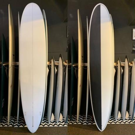 [SURFBOARDS by boardroom] CITY HALL LOG 9'6″