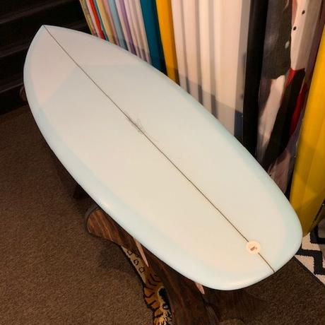[Christenson] Surfer Rosa 5'6″