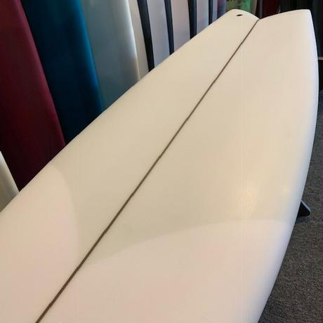 [SURFBOARDS by boardroom] Newton Fish 5'7″