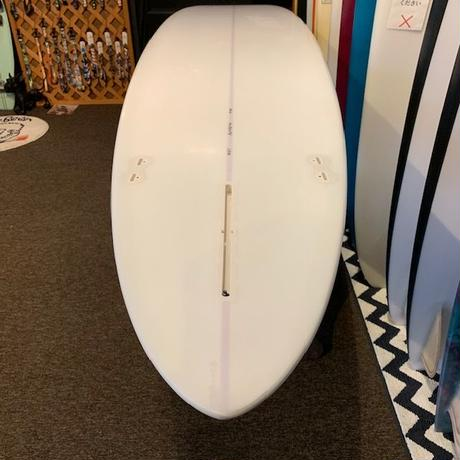 [SURFBOARDS by boardroom] CITY HALL LOG 9'4″