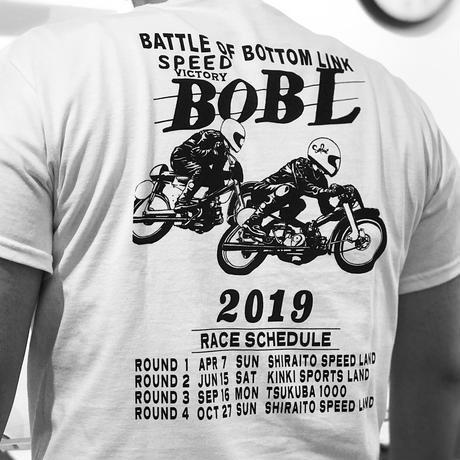 BOBL 2019 POSTER T-shirts