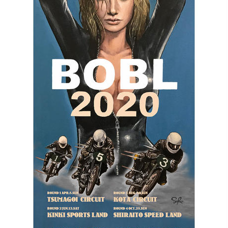 2020 A2 poster