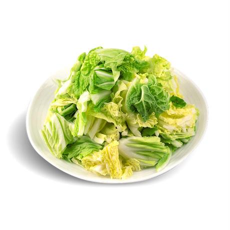 高菜ラムセット(羊肉鍋2~3人前)