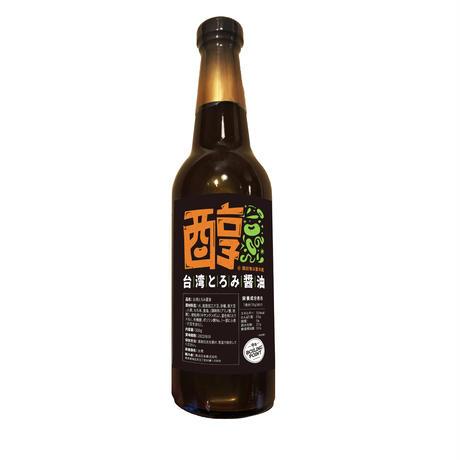 BPとろみ醤油(蔭油膏)