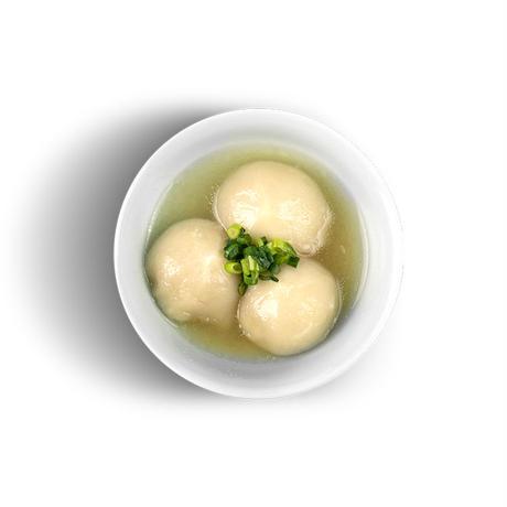 いも肉団子(6個)(馬鈴薯肉丸)