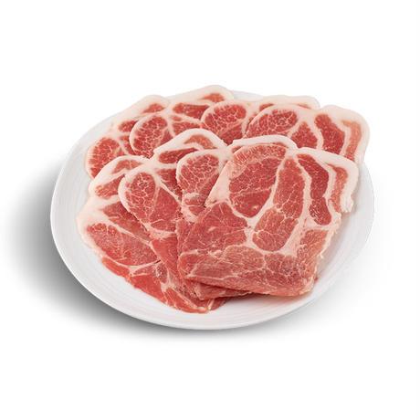 ポークローススライス(170g)(豬肉片)