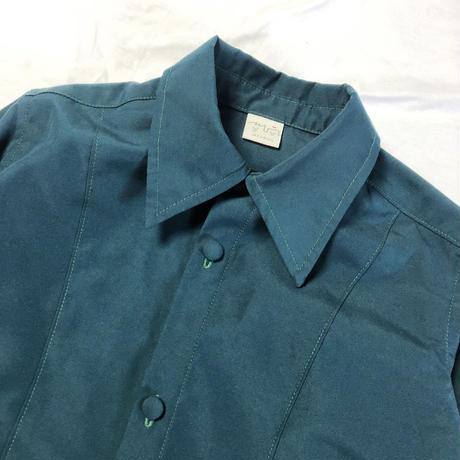 back seam shirt -リボンなしー