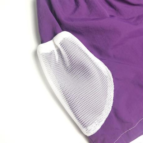 mesh pocket pants