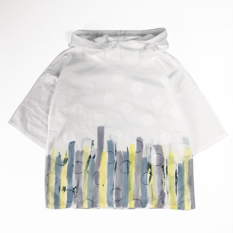 <nonco. collaboration > pullover hoodie    -otona-