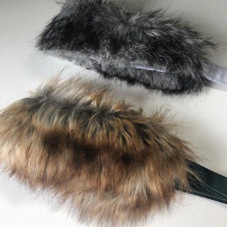 greedy fur belt
