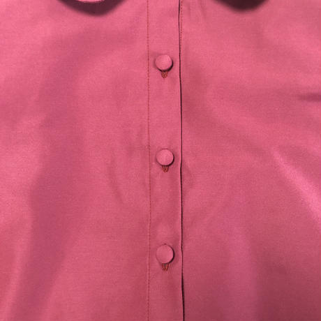 sailor collar shirt