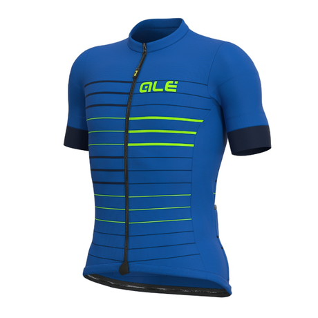 ERGO JERSEY(LIGHT BLUE/FLUO GREEN)