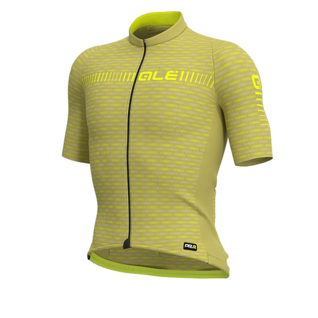 GREEN ROAD JERSEY(PISTACHIO/FLUO YELLOW)