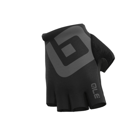 AIR GLOVES BLACK/CHARCOAL GREY
