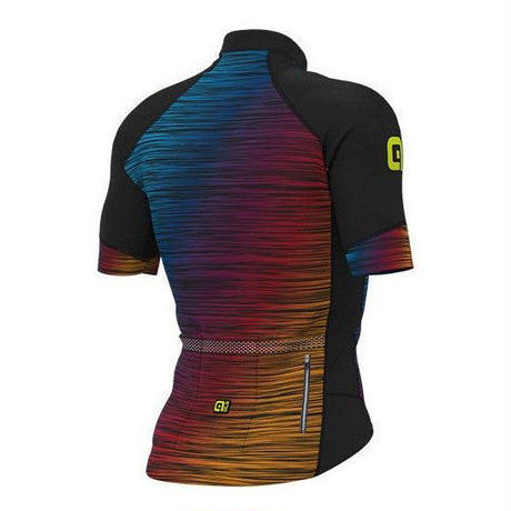 THE END JERSEY (BLK-MULTI)