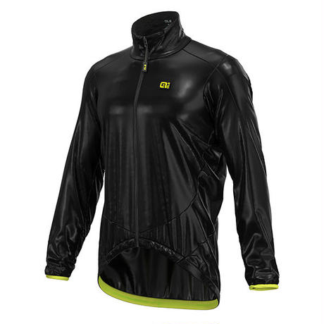 LIGHT PACK JACKET(BLACK)