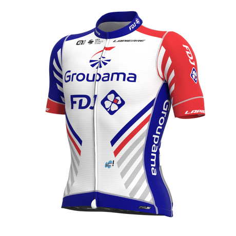 Groupama-FDJ Team Jersey (Prime)
