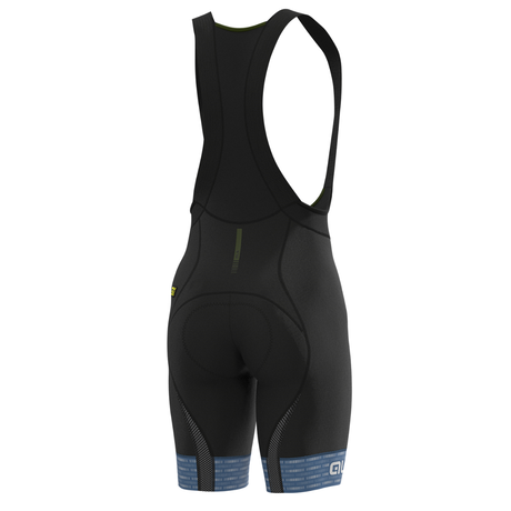GREEN ROAD BIBSHORTS(DUST GREY)