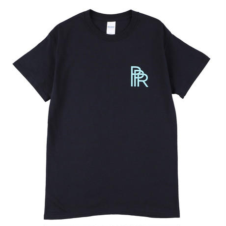 Original Tee( Black × Blue)