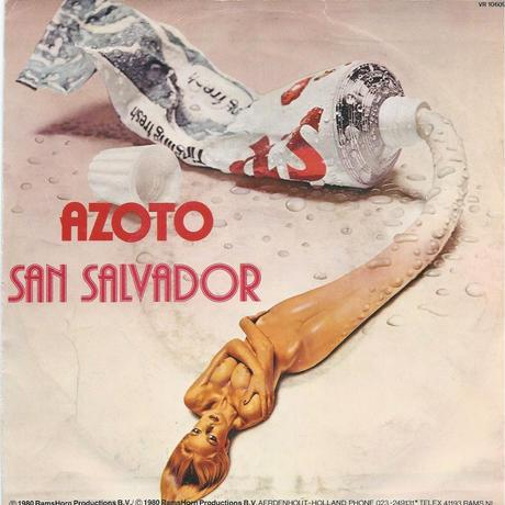 AZOTO:SAN SALVADOR