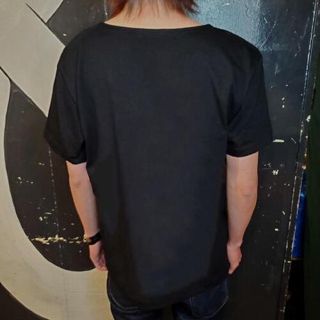 METAL T-Shirts(Black)