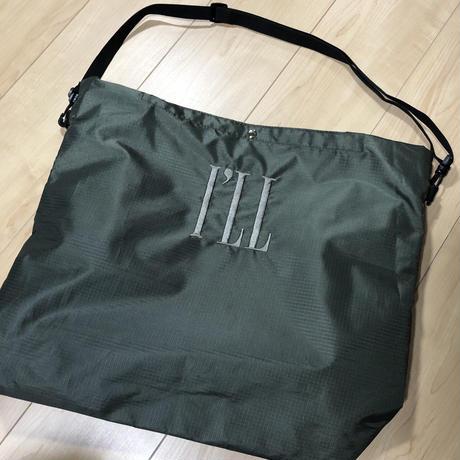 "I'LLプロデュースGOODS『I'LL be ""bag"".』"
